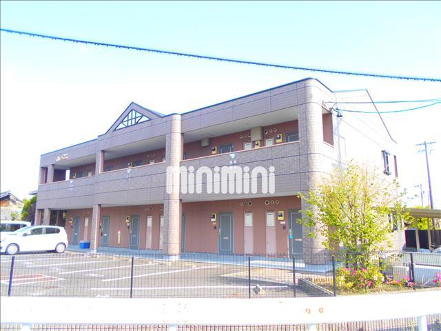 名鉄瀬戸線 三郷駅(徒歩20分)