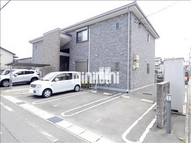 名鉄犬山線 岩倉駅(徒歩20分)