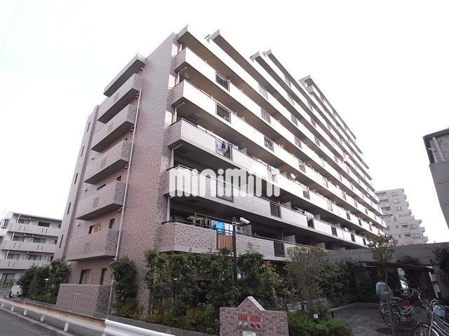 宝マンション上小田井ステーション壱番館