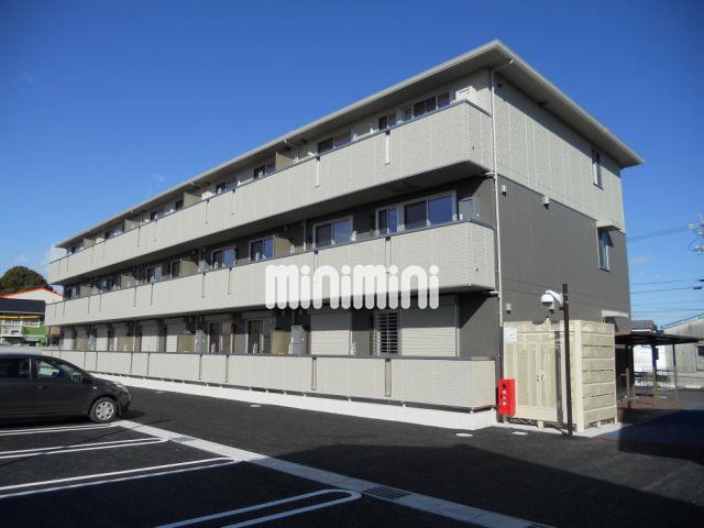 愛知県岡崎市法性寺町字色子2DK