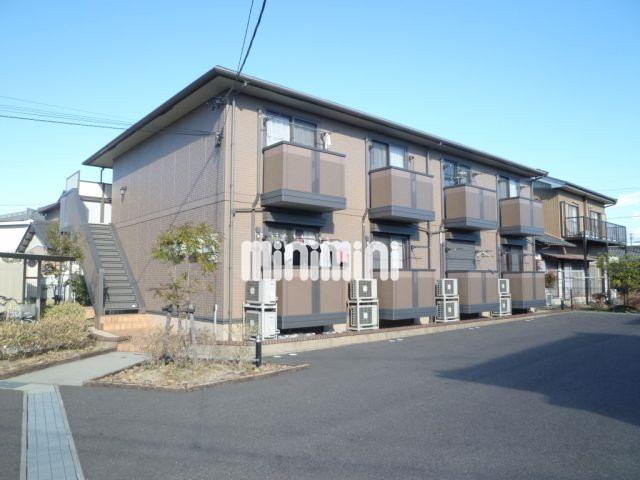 名鉄小牧線 春日井駅(徒歩46分)