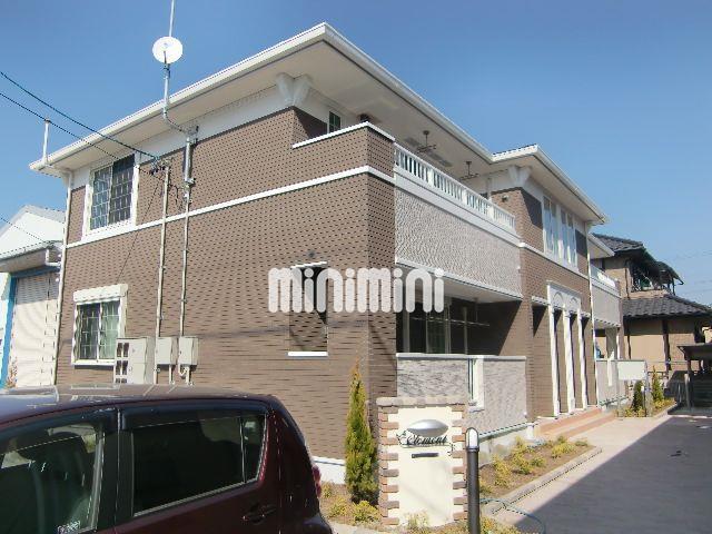 名鉄犬山線 西春駅(徒歩40分)
