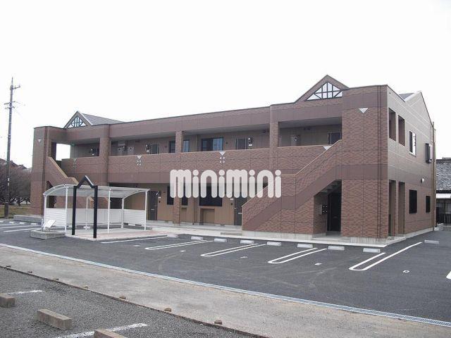 東海道本線 尾張一宮駅(徒歩60分)