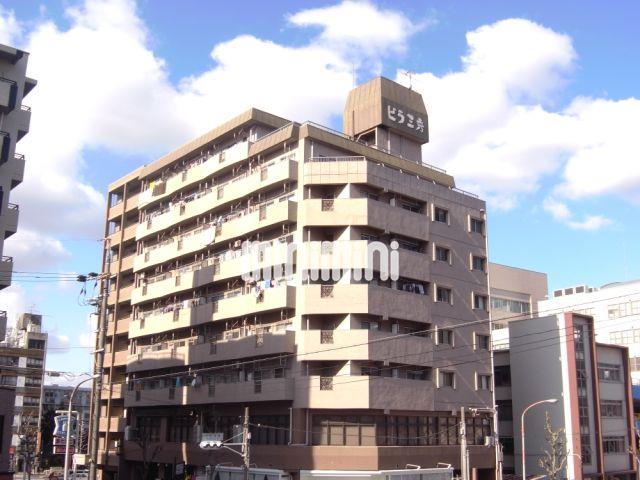愛知県名古屋市中区上前津2丁目2LDK+1納戸