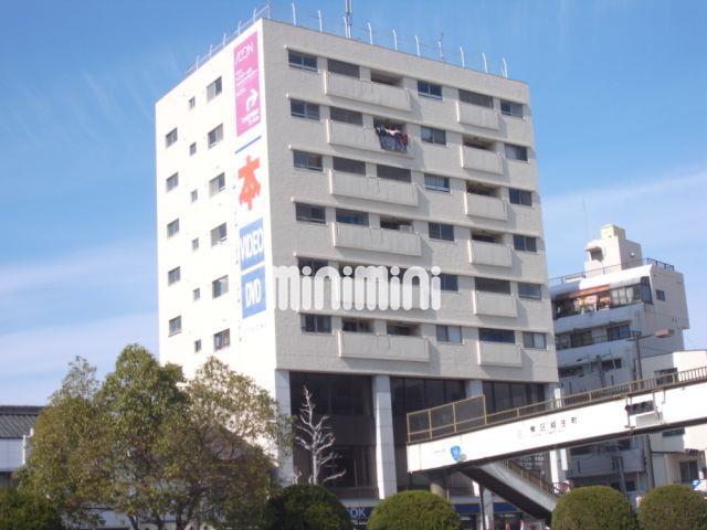 名鉄瀬戸線 森下駅(徒歩13分)