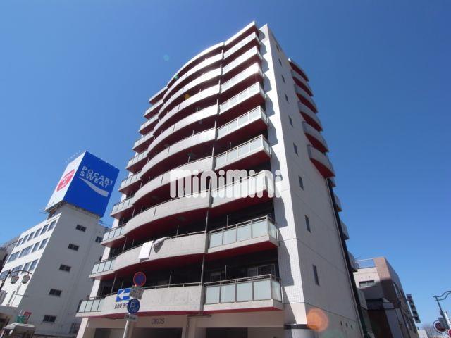 地下鉄桜通線 久屋大通駅(徒歩7分)