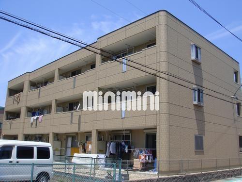 バス・新沼町停(徒歩7分)