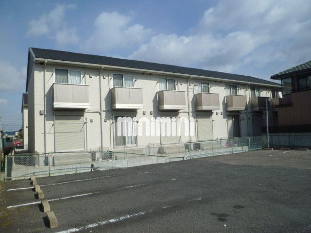 名鉄犬山線 西春駅(バス14分 ・空港西停、 徒歩2分)