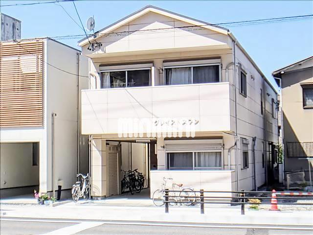 東海道本線 岡崎駅(バス12分 ・明大寺町停、 徒歩1分)