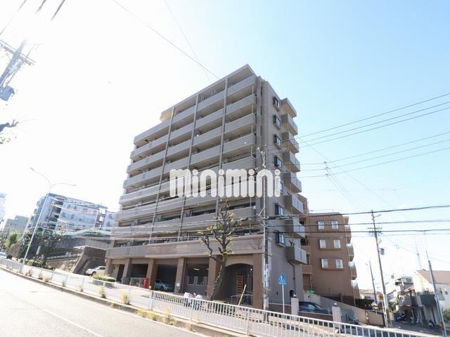 地下鉄東山線 池下駅(徒歩21分)