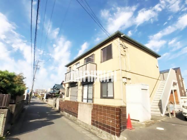 近鉄名古屋線 戸田駅(徒歩18分)