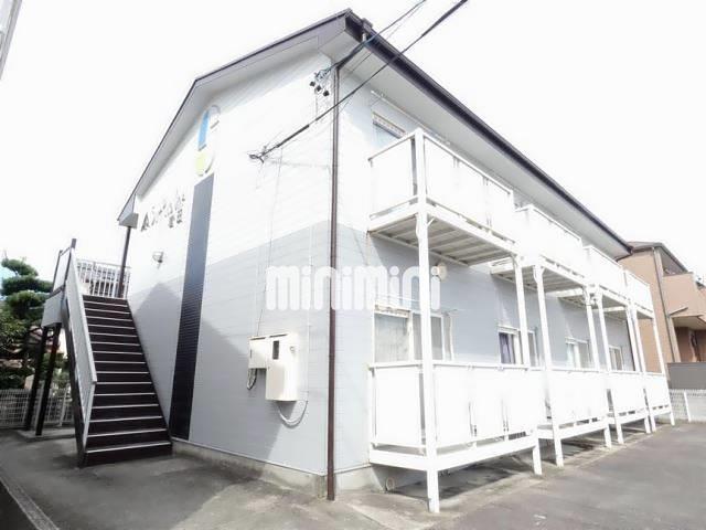 名鉄犬山線 岩倉駅(徒歩15分)