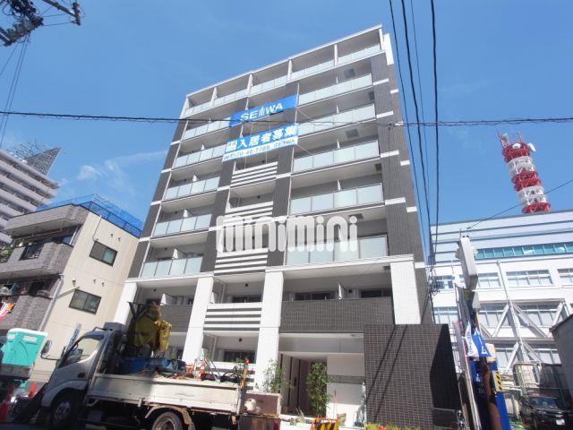 地下鉄名城線 矢場町駅(徒歩13分)