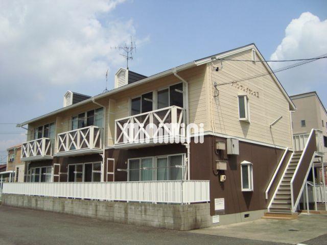 愛知県春日井市上条町8丁目2K