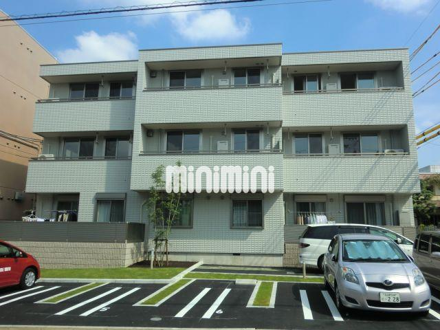 名古屋市桜通線 瑞穂区役所駅(徒歩12分)