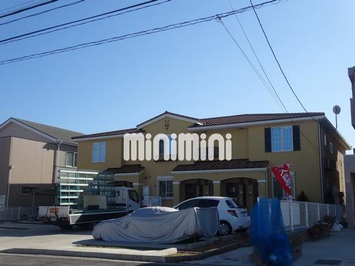 愛知県名古屋市緑区神沢3丁目2LDK