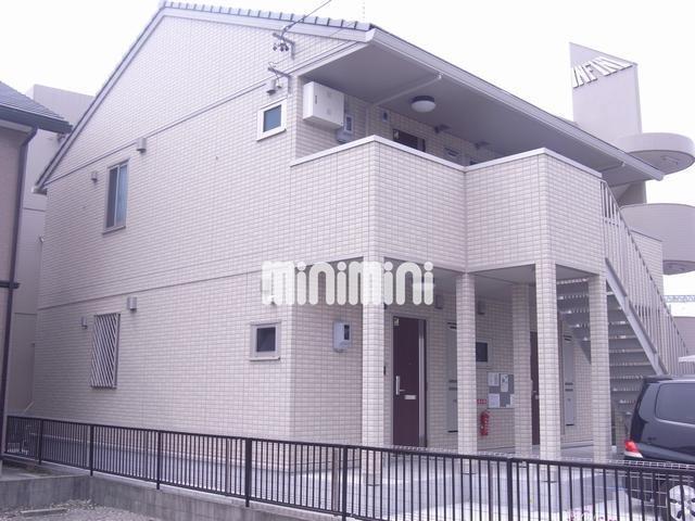 愛知県春日井市勝川町8丁目1LDK