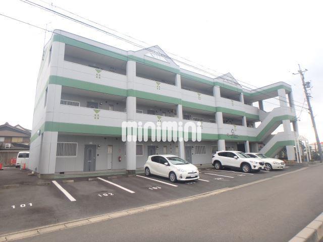 名鉄尾西線 奥町駅(徒歩11分)