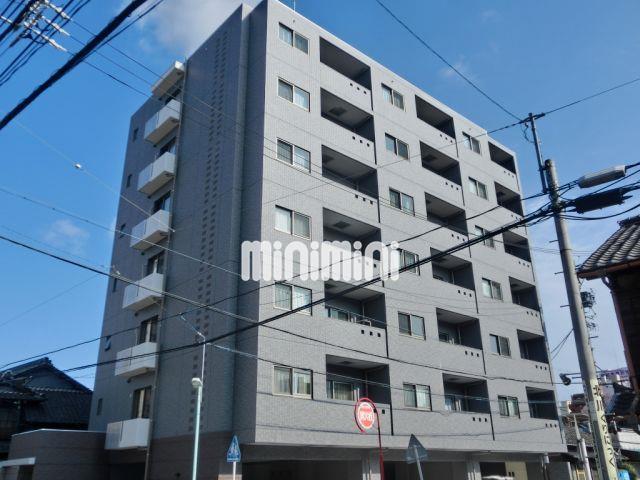愛知県名古屋市中区正木3丁目2LDK