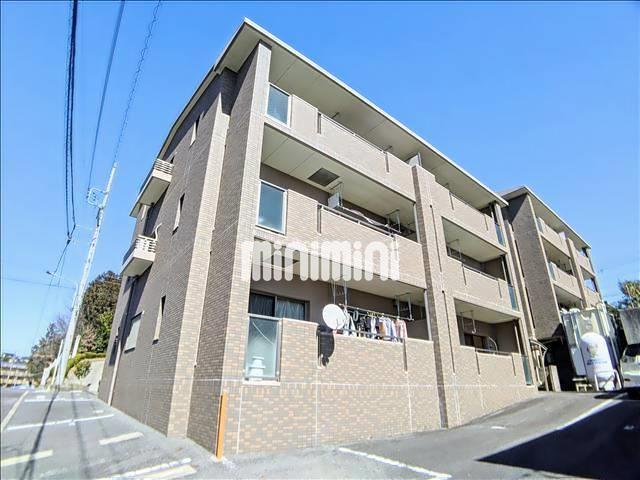 名鉄名古屋本線 東岡崎駅(バス20分 ・真伝町停、 徒歩4分)