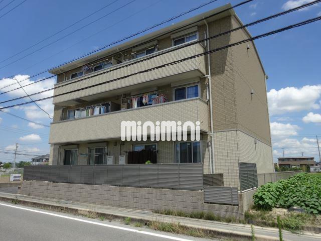 名鉄津島線 七宝駅(徒歩18分)