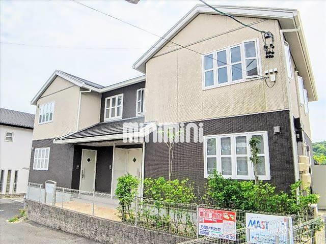 東海道本線 岡崎駅(バス50分 ・滝団地南停、 徒歩19分)