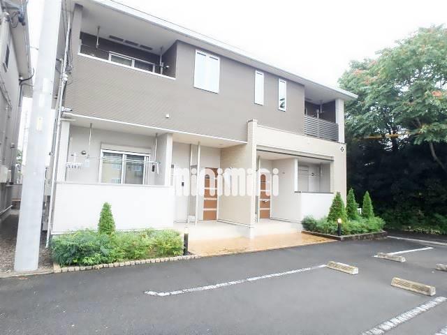 名鉄名古屋本線 黒田駅(徒歩13分)