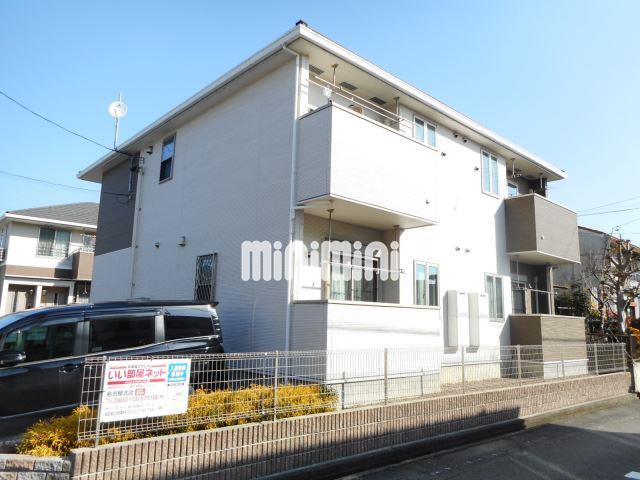 愛知環状鉄道 瀬戸口駅(徒歩22分)