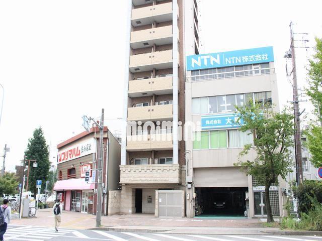 プレサンス東別院駅前コネクション