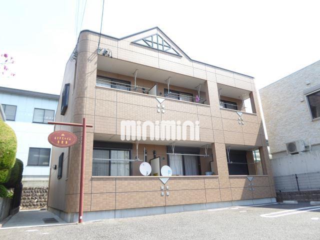 愛知環状鉄道 瀬戸口駅(徒歩19分)