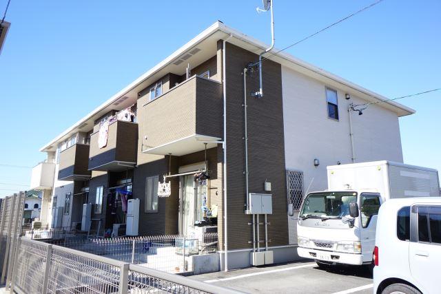 東海道本線 西小坂井駅(徒歩13分)