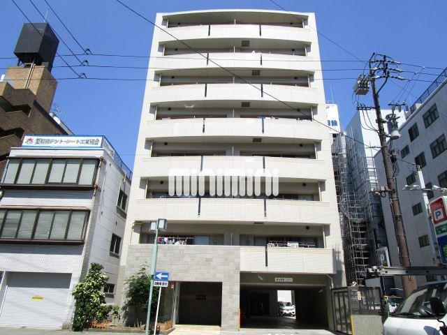 地下鉄名城線 矢場町駅(徒歩7分)