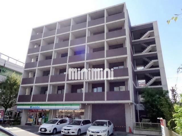 地下鉄東山線 岩塚駅(徒歩2分)