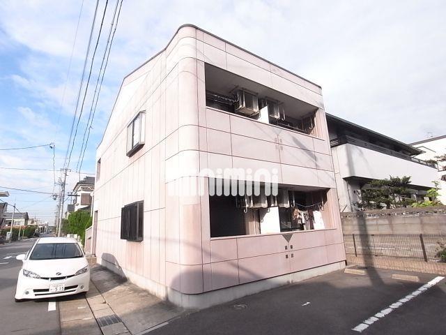 愛知県名古屋市西区上橋町1K
