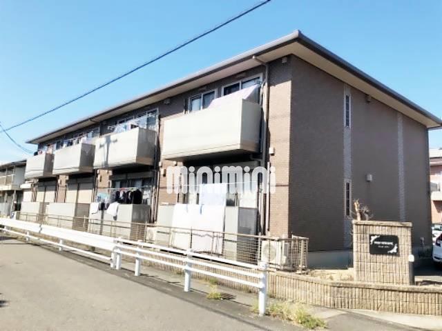 名鉄犬山線 上小田井駅(徒歩25分)