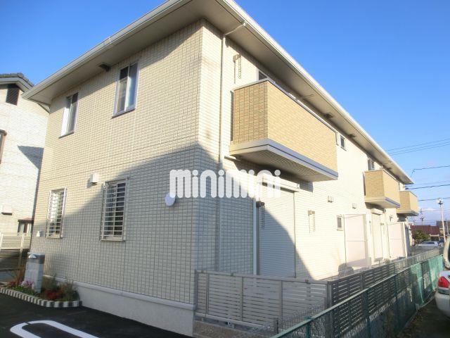 豊橋鉄道東田本線 井原駅(徒歩6分)