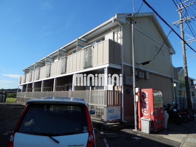 名鉄豊田線 浄水駅(バス10分 ・中京大学停、 徒歩7分)