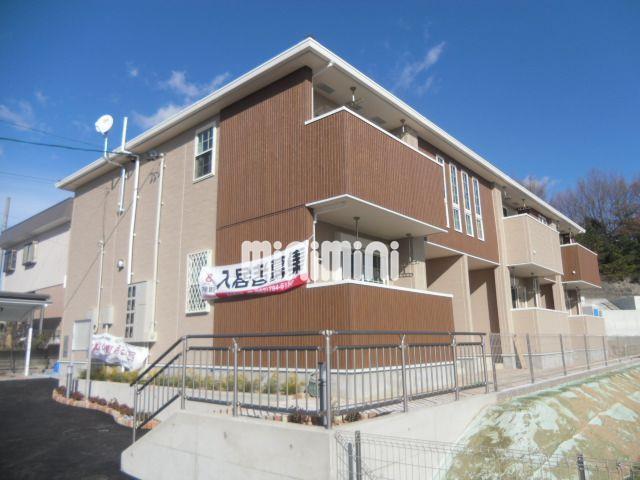 東部丘陵線(リニモ) 八草駅(徒歩50分)