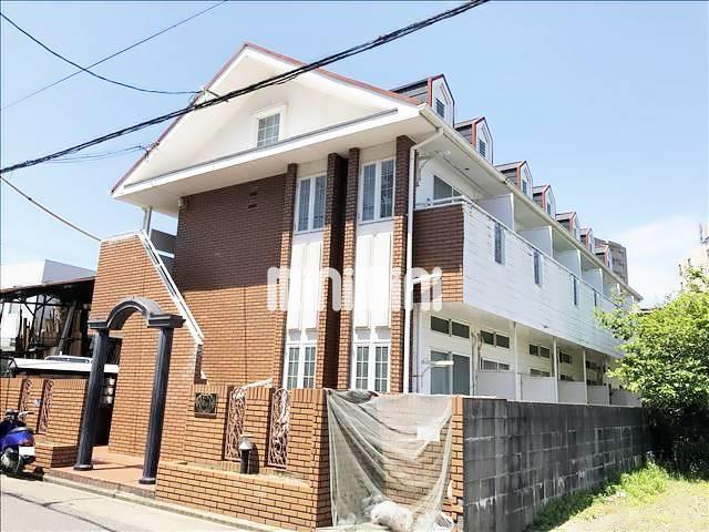 名鉄名古屋本線 東枇杷島駅(徒歩4分)