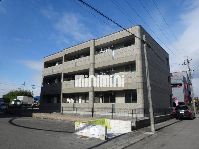 名鉄尾西線 玉ノ井駅(徒歩10分)
