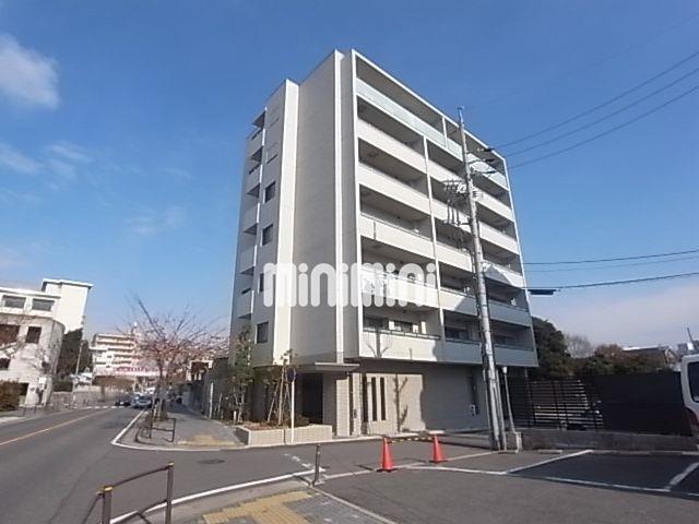 名鉄瀬戸線 東大手駅(徒歩15分)