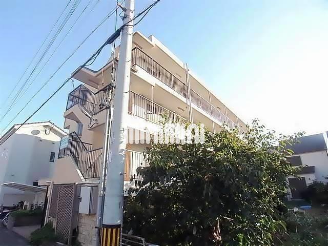 愛知県名古屋市西区南川町1K
