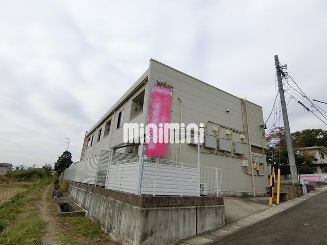 愛知県春日井市宮町2LDK