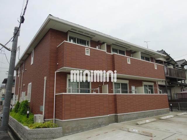 愛知県春日井市杁ケ島町1LDK