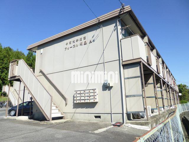 愛知環状鉄道 保見駅(徒歩15分)