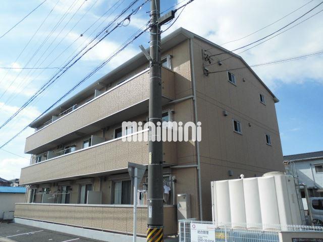 名鉄名古屋本線 知立駅(徒歩21分)