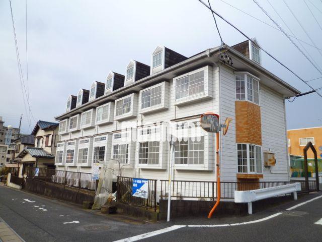 愛知環状鉄道 末野原駅(徒歩43分)