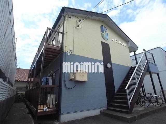 愛知県清須市西枇杷島町下新1K