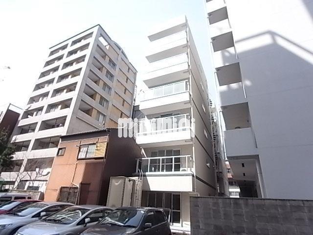 地下鉄東山線 栄駅(徒歩15分)