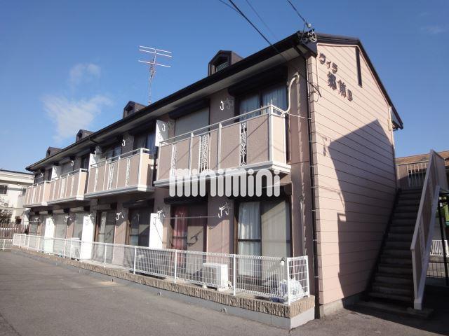 東海道本線 西岡崎駅(徒歩55分)